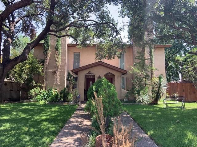 4959 Thunder Road, Dallas, TX 75244 (MLS #14144267) :: Kimberly Davis & Associates