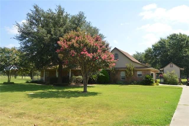 249 Private Road 5940, Emory, TX 75440 (MLS #14144272) :: The Heyl Group at Keller Williams