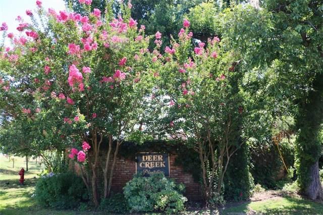 145 Deer Creek Drive, Aledo, TX 76008 (MLS #14144279) :: Potts Realty Group