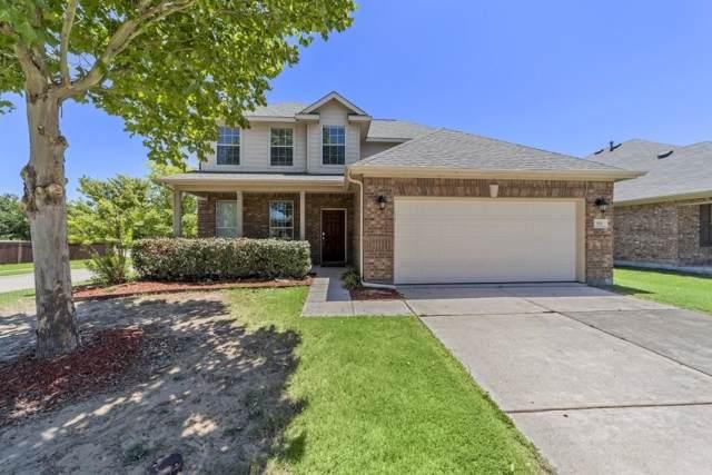 901 Horizon Ridge Circle, Little Elm, TX 75068 (MLS #14144296) :: Lynn Wilson with Keller Williams DFW/Southlake