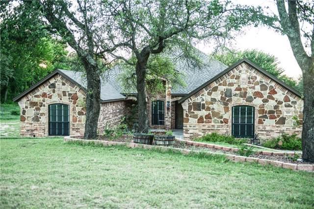 324 Miramar Circle, Weatherford, TX 76085 (MLS #14144302) :: The Chad Smith Team
