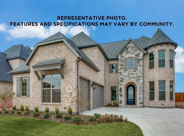 11286 Copperstone Lane, Frisco, TX 75035 (MLS #14144318) :: RE/MAX Town & Country