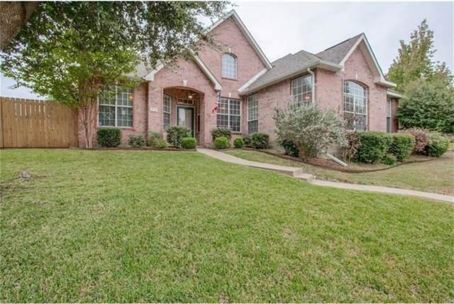 5110 Gulfport, Rowlett, TX 75088 (MLS #14144321) :: Vibrant Real Estate