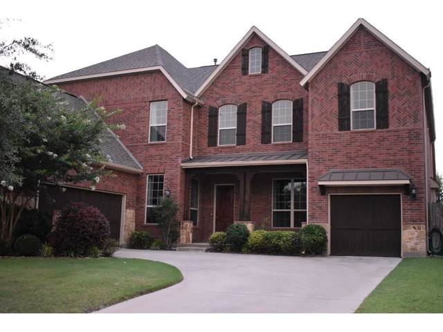 6751 Natures Way, Dallas, TX 75236 (MLS #14144322) :: RE/MAX Town & Country