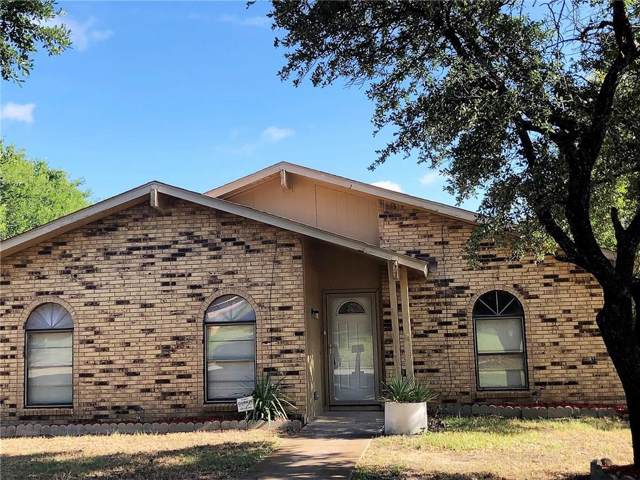 1017 Cedar Ridge Drive, Desoto, TX 75115 (MLS #14144334) :: Kimberly Davis & Associates