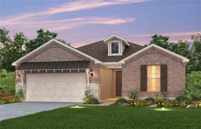 912 Forgotten Forest Way, Mckinney, TX 75071 (MLS #14144339) :: The Real Estate Station