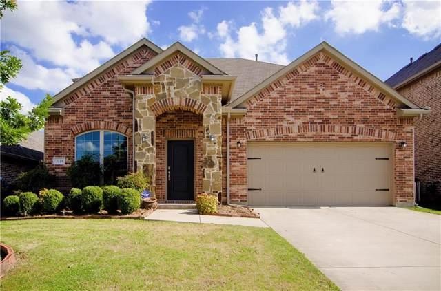 5109 Datewood Lane, Mckinney, TX 75071 (MLS #14144343) :: RE/MAX Town & Country