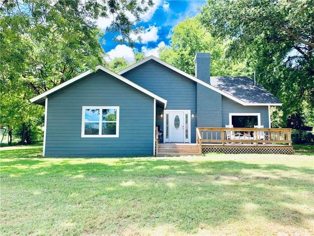 403 N Houston Street, Grand Saline, TX 75140 (MLS #14144369) :: Lynn Wilson with Keller Williams DFW/Southlake