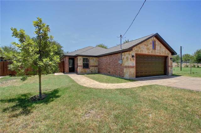 304 E Cotter Avenue, Alvarado, TX 76009 (MLS #14144385) :: HergGroup Dallas-Fort Worth