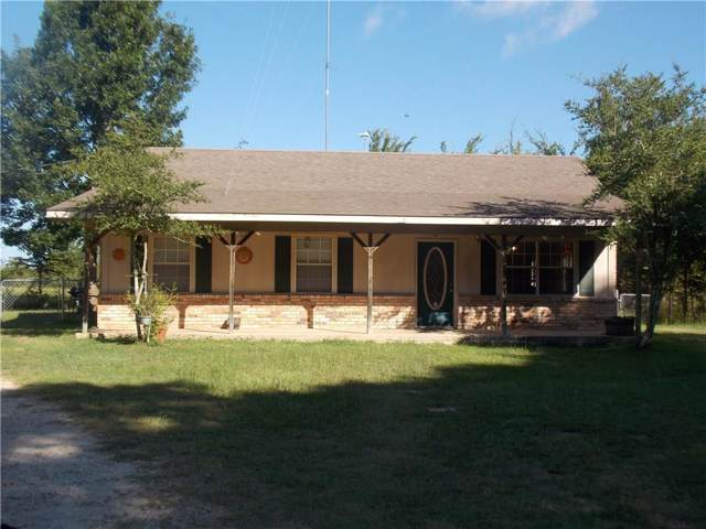 881 Rs County Road 1399, Point, TX 75472 (MLS #14144388) :: Frankie Arthur Real Estate