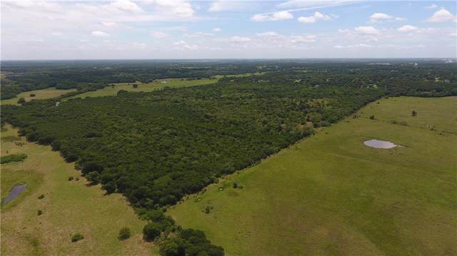 Tr 7 Bluebonnet Ridge, Corsicana, TX 75110 (MLS #14144414) :: Kimberly Davis & Associates