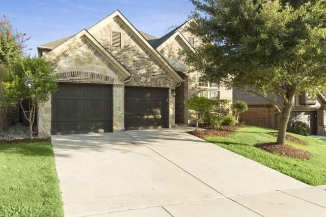 6521 Valencia Grove Pass, Fort Worth, TX 76132 (MLS #14144437) :: Lynn Wilson with Keller Williams DFW/Southlake