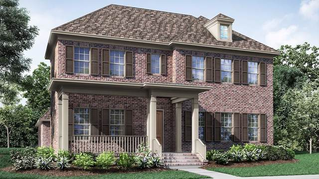 3907 Harvest Lane, Frisco, TX 75034 (MLS #14144440) :: Kimberly Davis & Associates