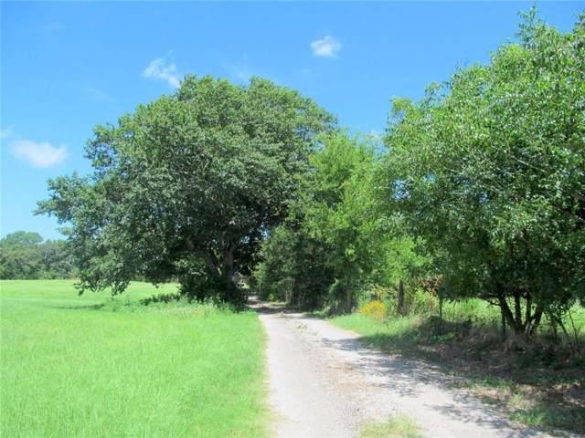 329 County Road 4505, Winnsboro, TX 75494 (MLS #14144447) :: Lynn Wilson with Keller Williams DFW/Southlake