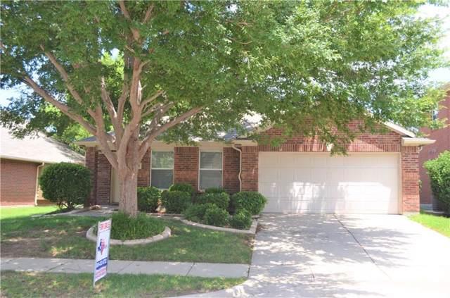 1409 Canvasback, Aubrey, TX 76227 (MLS #14144448) :: Vibrant Real Estate