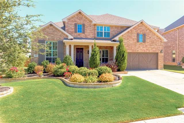 959 Highpoint Way, Roanoke, TX 76262 (MLS #14144454) :: RE/MAX Town & Country