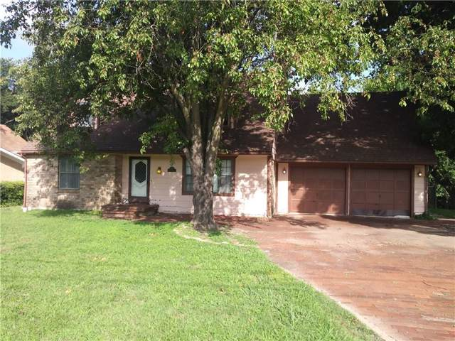 907 Hill City Drive, Duncanville, TX 75116 (MLS #14144474) :: RE/MAX Town & Country