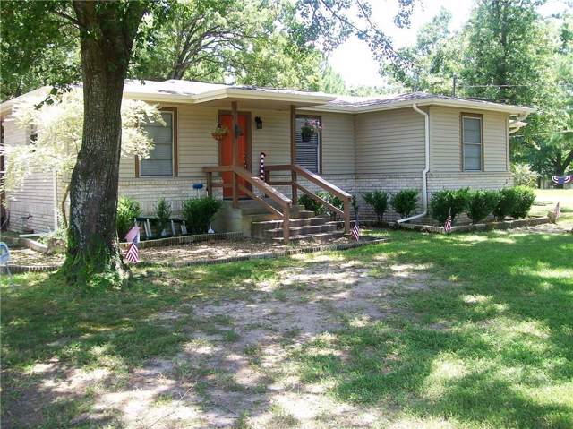 10 Deer Island Road, Mabank, TX 75156 (MLS #14144484) :: Kimberly Davis & Associates