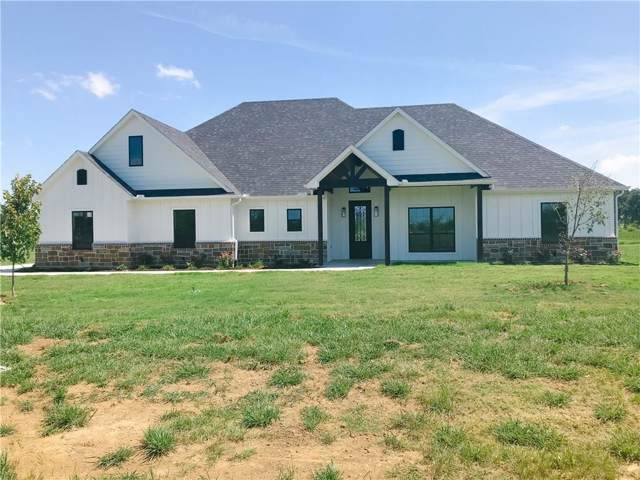 67 Nicklaus, Sulphur Springs, TX 75482 (MLS #14144488) :: Robbins Real Estate Group