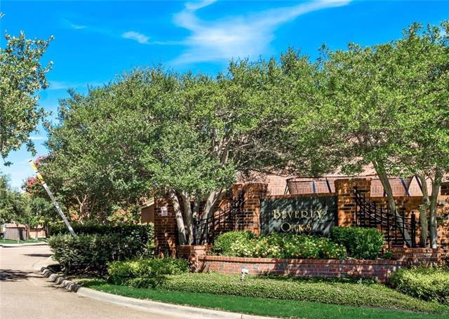 1902 Wilshire Drive, Irving, TX 75061 (MLS #14144500) :: Potts Realty Group