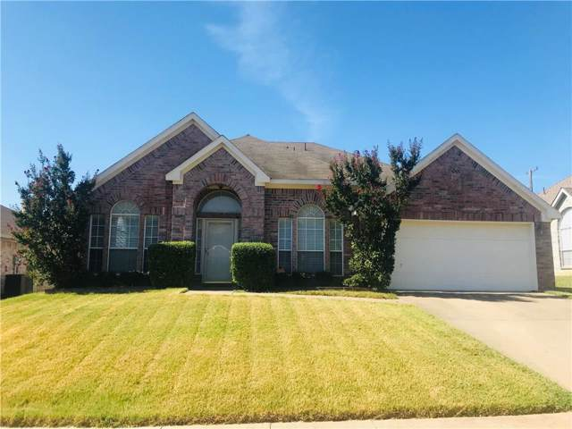 1034 Pondview Drive, Cedar Hill, TX 75104 (MLS #14144517) :: RE/MAX Town & Country