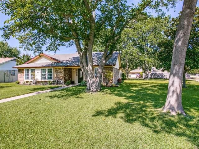 2434 Richview Court, Garland, TX 75044 (MLS #14144523) :: Ann Carr Real Estate
