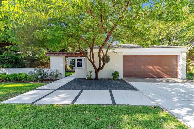 3813 Crestwood Terrace, Fort Worth, TX 76107 (MLS #14144527) :: Lynn Wilson with Keller Williams DFW/Southlake
