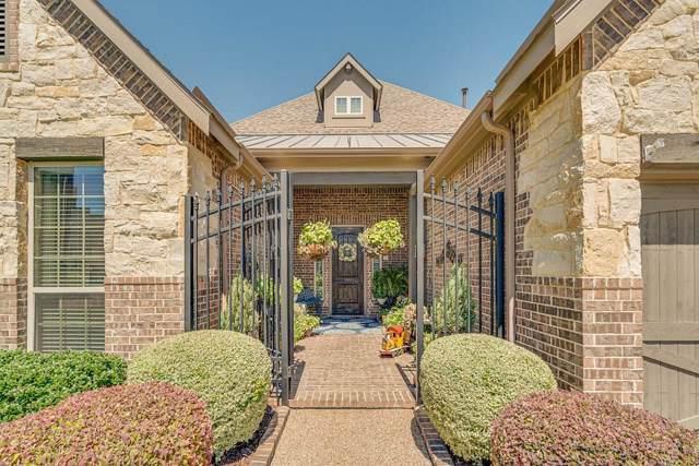 705 Mcgill Court, Mansfield, TX 76063 (MLS #14144533) :: Lynn Wilson with Keller Williams DFW/Southlake