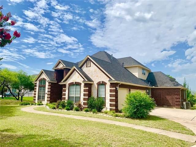 2824 Fairway Drive, Cedar Hill, TX 75104 (MLS #14144536) :: Lynn Wilson with Keller Williams DFW/Southlake