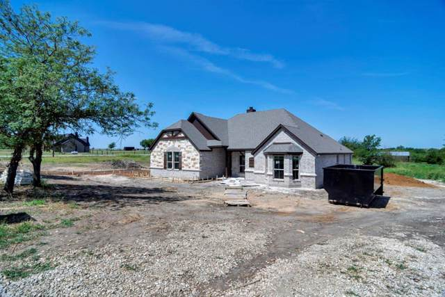 9741 Indian Trail, Sanger, TX 76266 (MLS #14144545) :: RE/MAX Town & Country