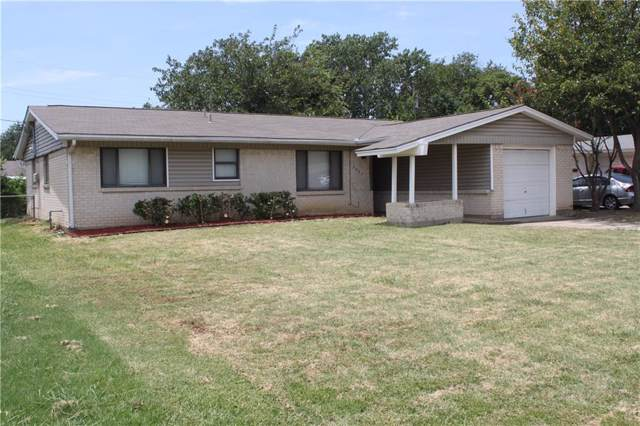 2905 W Rochelle Road, Irving, TX 75062 (MLS #14144553) :: Vibrant Real Estate