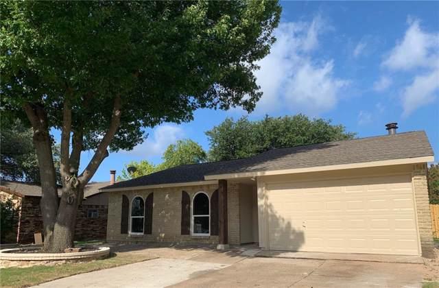 5514 Oak Lane, Rowlett, TX 75089 (MLS #14144557) :: Vibrant Real Estate