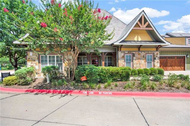8901 Dewland Drive, Mckinney, TX 75070 (MLS #14144566) :: The Real Estate Station