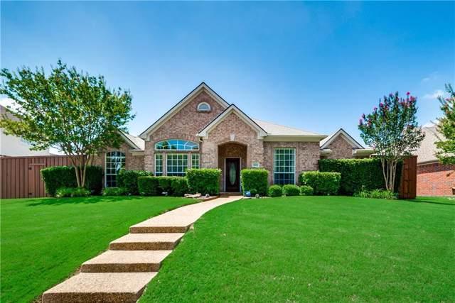 1202 Tralee Lane, Garland, TX 75044 (MLS #14144576) :: Ann Carr Real Estate