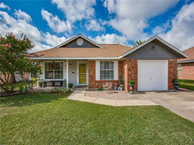809 Brookhaven Drive, Royse City, TX 75189 (MLS #14144579) :: HergGroup Dallas-Fort Worth
