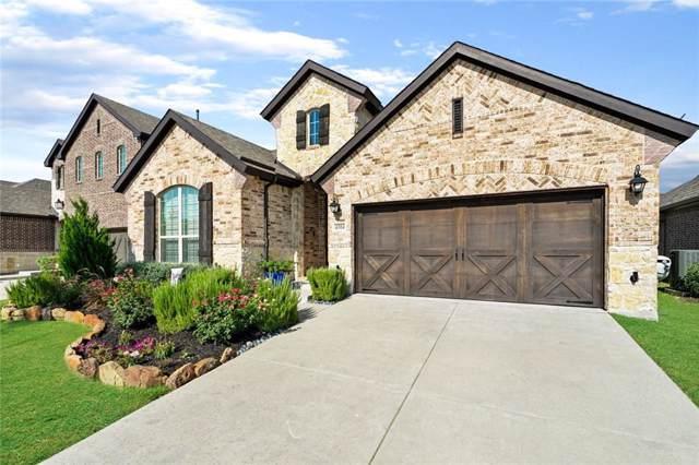 4304 Canopy Street, Little Elm, TX 76227 (MLS #14144599) :: Real Estate By Design