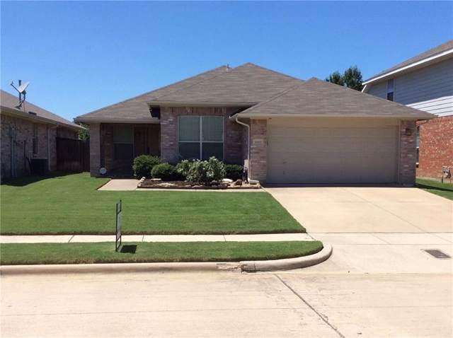 13113 Harvest Ridge Road, Fort Worth, TX 76244 (MLS #14144600) :: Real Estate By Design