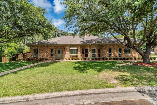 158 Granada Square, Canton, TX 75103 (MLS #14144601) :: Lynn Wilson with Keller Williams DFW/Southlake