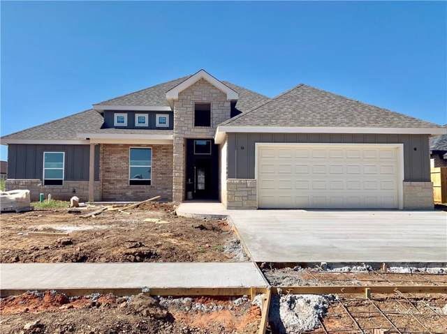 317 Blue Lake Drive, Abilene, TX 79602 (MLS #14144603) :: HergGroup Dallas-Fort Worth