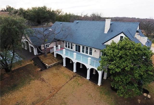 3904 Tally Ho Drive, Irving, TX 75062 (MLS #14144607) :: Vibrant Real Estate