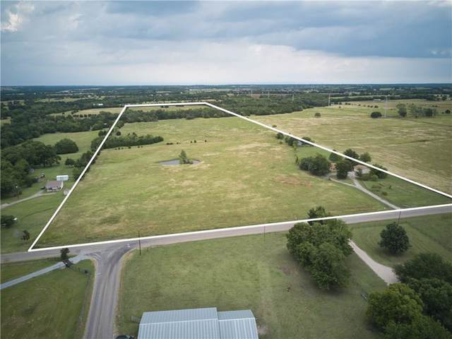 3914 County Road 218, Van Alstyne, TX 75495 (MLS #14144609) :: All Cities Realty