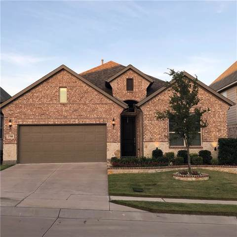 2708 Woodpoint Road, Lewisville, TX 75067 (MLS #14144616) :: Lynn Wilson with Keller Williams DFW/Southlake