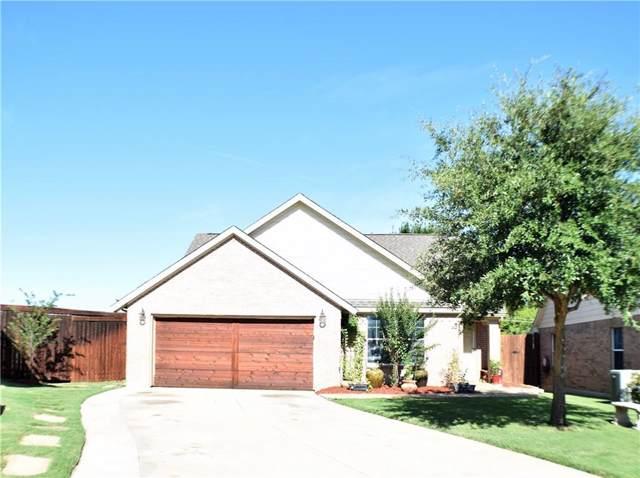 170 Angus Drive, Cross Roads, TX 76227 (MLS #14144625) :: HergGroup Dallas-Fort Worth