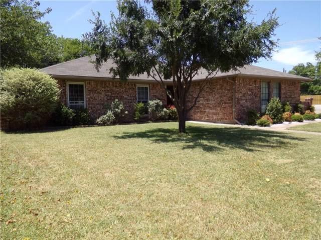 2613 Baylor Drive, Rowlett, TX 75088 (MLS #14144628) :: Vibrant Real Estate