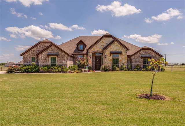 9641 County Road 106, Celina, TX 75009 (MLS #14144629) :: Kimberly Davis & Associates