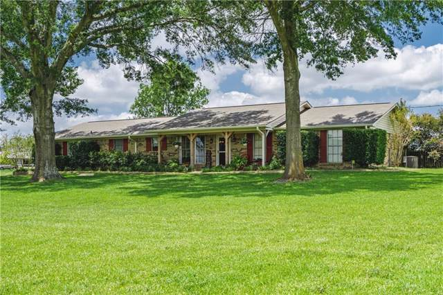 9789 Fm 804, Larue, TX 75770 (MLS #14144630) :: RE/MAX Town & Country