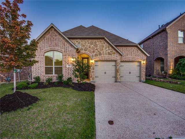 3128 Sangria Lane, Fort Worth, TX 76177 (MLS #14144640) :: Century 21 Judge Fite Company