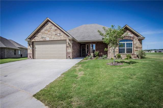 2029 Clive Drive, Granbury, TX 76048 (MLS #14144643) :: The Mitchell Group