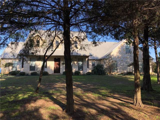 1168 Vz County Road 3510, Wills Point, TX 75169 (MLS #14144647) :: The Heyl Group at Keller Williams