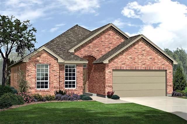 5869 Stream Drive, Fort Worth, TX 76137 (MLS #14144668) :: Vibrant Real Estate